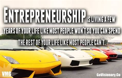 How To Work For Lamborghini Work Now Harder Later Entrepreneur