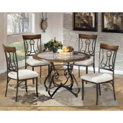 ashley furniture dining room set prices collections