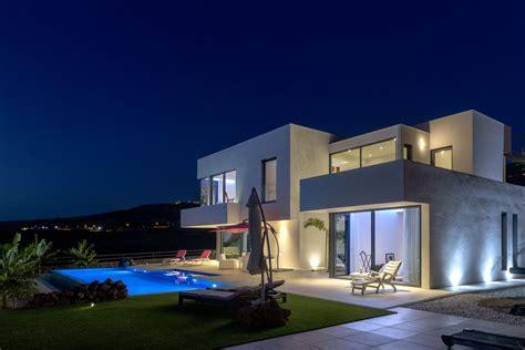 proyecto de casa proyecto casa acero modular prefabricada casa adeje tekdom