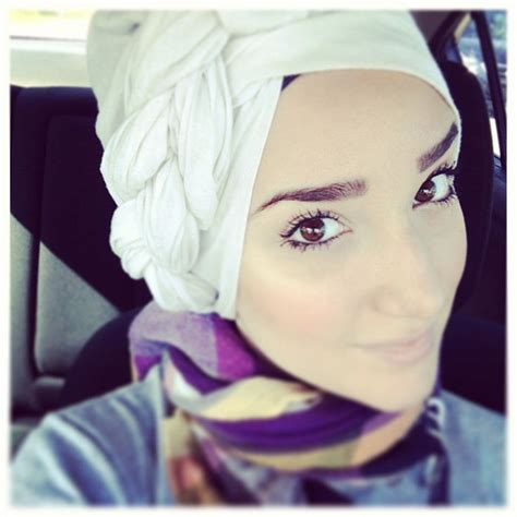 turban tutorial front side twist 17 best images about hijab on pinterest hashtag hijab