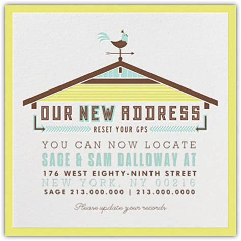 printable moving house cards we re moving change of address cards free printables