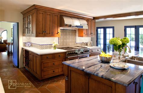 colonial kitchen design blue spanish colonial kitchen mediterranean kitchen