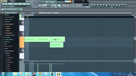 tutorial fl studio electro house tutorial fl studio 10 base electro house hd how to make