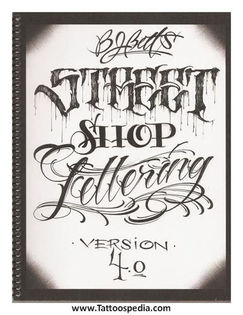 lettering book pdf 3