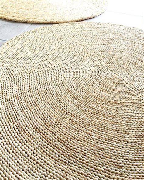 alfombra yute mejores 20 im 225 genes de alfombras de sisal o yute en