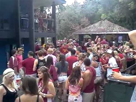 fsu frat houses fsu frat party youtube