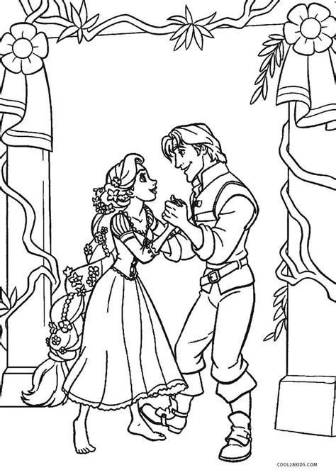 tangled coloring pages games free printable tangled coloring pages for kids cool2bkids