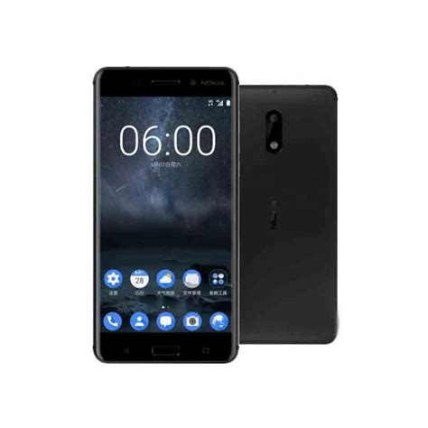 Nokia 6 Inchi Nokia 6 Features And Specifications Buy Nokia 6
