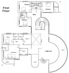 Big House Floor Plan Big Luxury House Plans Big House Floors Plan Designs
