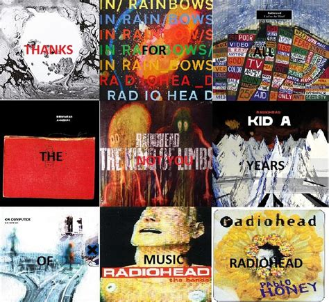 Radiohead Meme - radiohead meme fantanoforever