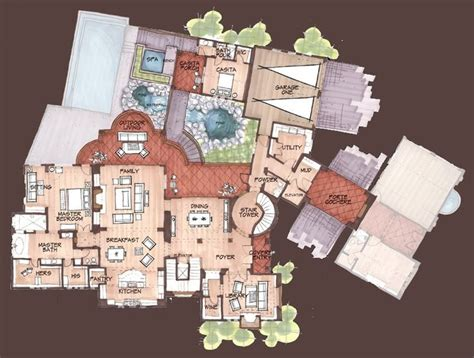 fantasy house plans 998 best floorplan porn images on pinterest penthouses floor plans and manhattan