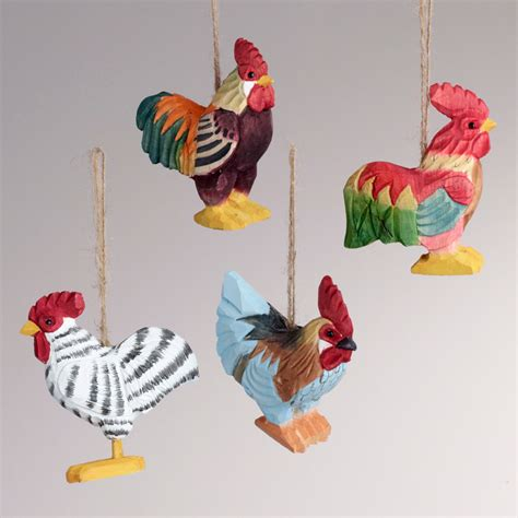 rooster tree ornaments rooster tree ornaments 28 images ornament rooster