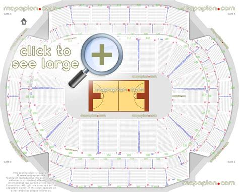 xcel energy center seating chart with seat numbers xcel energy center seat row numbers detailed seating