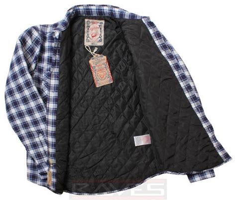 Quilted Shirt Mens by Mens Check Shirt Jacket Tokyo Laundry Quilted