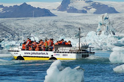 boat tour iceland jokulsarlon boat tour guide to iceland