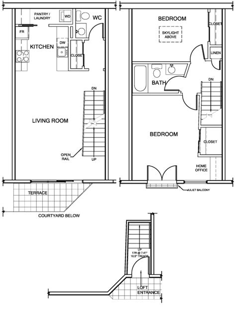 urban loft plans 28 urban loft floor plan 1000 images about urban