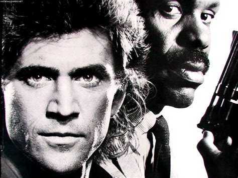 Lethal Weapon 301 moved permanently