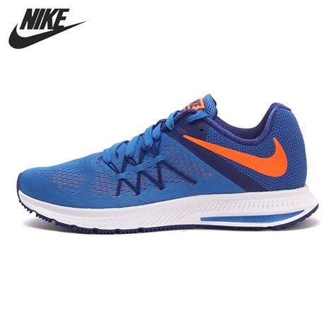 Jaket Nike Running 2016 Original original new arrival nike zoom winflo 3 s running shoes sneakers in running shoes from