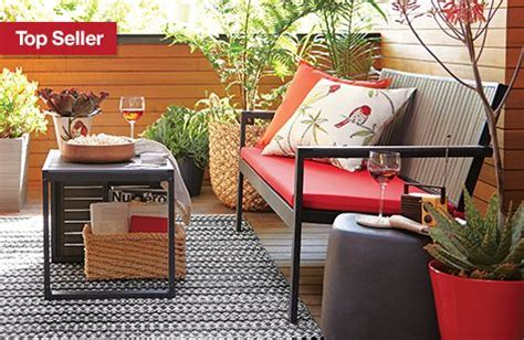 Patio Sets And Outdoor Furniture Collections Crate And Crate And Barrel Patio Furniture