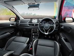 Kia Picanto Discover The New Kia Picanto Kia Motors Uk