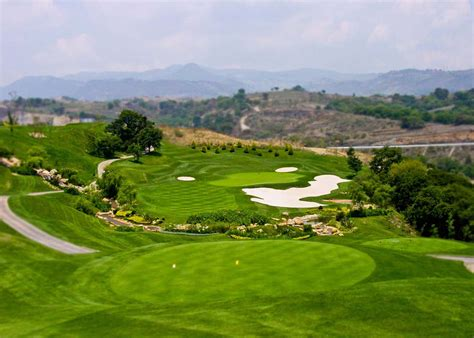 Free Search Mexico Bosque Real Country Club Huixquilucan Mexico Golf Course Information And Reviews