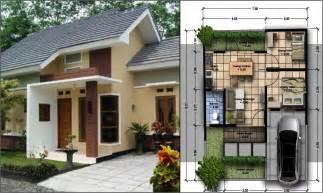 model rumah mungil design rumah minimalis