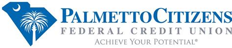 Columbia Mba Cost Per Credit by Pcfcu Logo From Palmetto Citizens Federal Credit Union In
