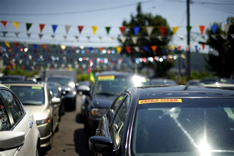 Used Car Valuation Wa Lawmakers Respond To Outrage And Fix Formula For