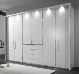 kleiderschrank hochglanz weiß kleiderschrank 300 cm haus dekoration