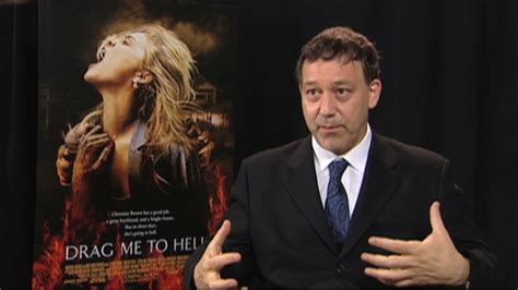 sam raimi s poltergeist try to think of it as a fun hollywood s a scared town says zombie cnn com