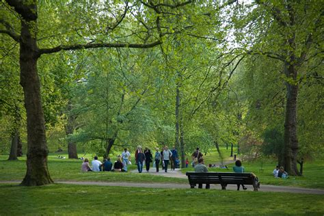 parks nearby listing londons gardens and parks near