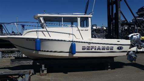 defiance boats for sale washington state defiance boats for sale in united states boats