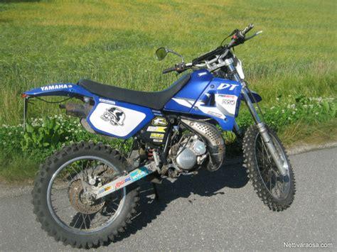Spare Part Yamaha Gt 125 nettivaraosa yamaha dt 125 r 2003 motorcycle spare