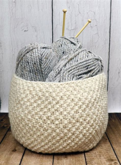 basket pattern knitting bulky yarn knitting patterns in the loop knitting