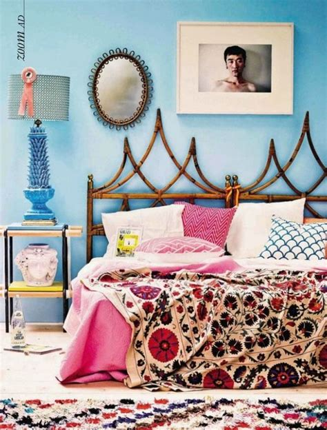 boho chic headboards boho chic bohemian modern decorating