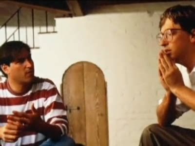 biography of bill gates and steve jobs in their own words what steve jobs and bill gates really