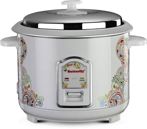 Oven Butterfly 55 Liter butterfly raaga electric rice cooker 1 8 l white offers