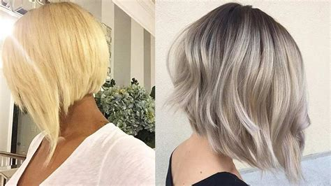 inverted bob step by step how to cut an inverted bob step by step stylish inverted