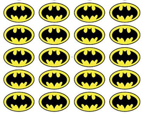 printable batman logo stickers stickerlo loved by 79 etsy shoppers handmade hunt