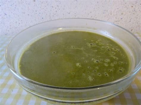 potage courge fanes de radis recette de cuisine alcaline