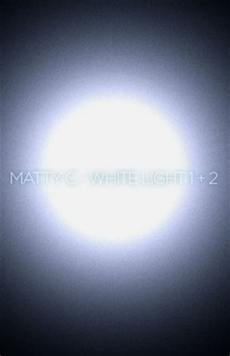 lights white the white light mixes 187 white light 02 matty c