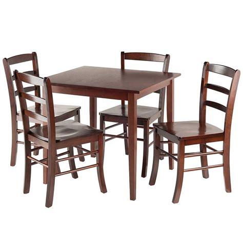 table dinette sets groveland 5 dinette set in dinette sets