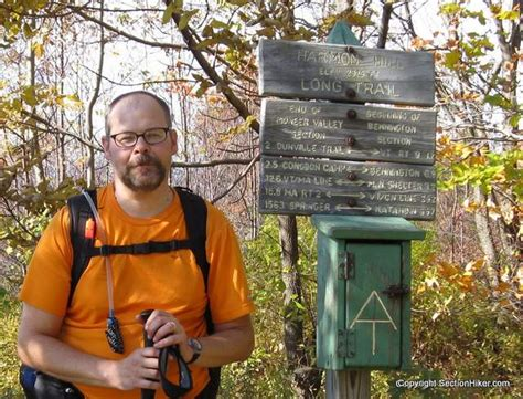 section hiking the at 8 things i ve learned by section hiking the appalachian
