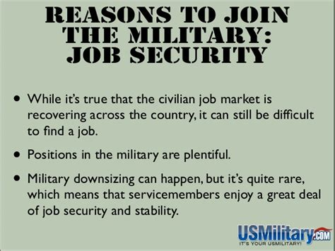 Can You Join The Army Reserves With A Criminal Record Is The Right For You Reasons To Join The