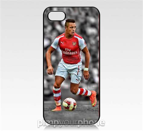 Iphone 7 Plus Arsenal Home Jersey Hardcase arsenal fc iphone 4 4s 5 5s 5c 6 6 plus