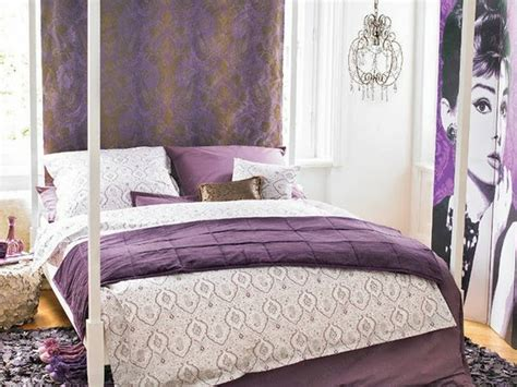 purple vintage bedroom modern purple bedroom design ideas vintage bedroom