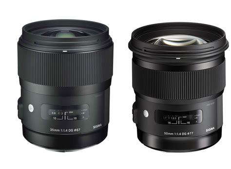 sigma len sigma 24mm f 1 4 dg lens lens rumors