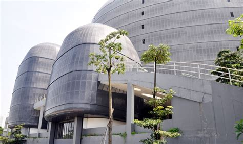 Madu Nusantara selubung hemat energi universitas multimedia nusantara