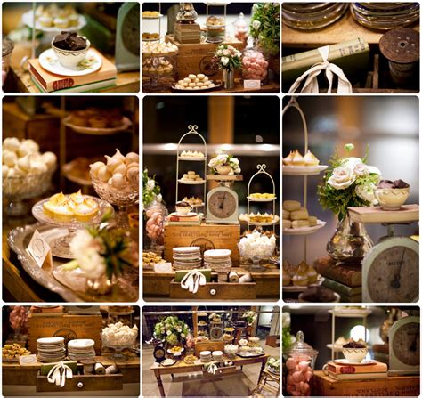 how to create a rustic dessert table for your barn wedding dessert drinks tables on pinterest rustic dessert