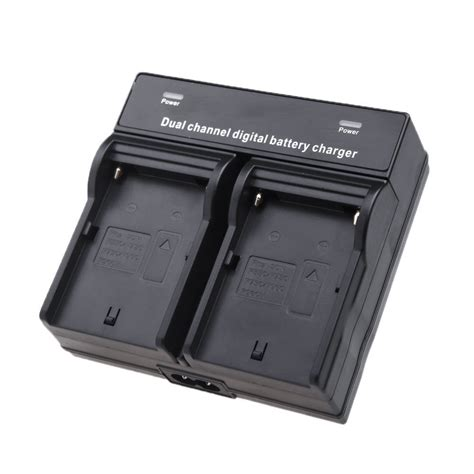 Sale Baterai Sony Np F770 For Bc V615 dual channel battery charger for sony np f550 f970 f960 f770 f930 fx1000 bc v615 ebay